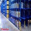 High Quality Steel Drive in Racking, Warehouse Shelving (DR-13)