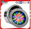 RGB 12W/18W/24W IP 68 Buried Type LED Swimming Pool Light