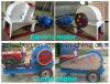 Widely Used Wood Shaving Machine for Animal Bedding Bh-1500