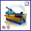 High Efficiency Hydraulic Scrap Metal Steel Iron Aluminum Baler