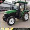 4*4 Wheel Drive 50HP Mini Tractor Map504 with Optional Implements