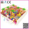 Kids Indoor Playgroud Equipment (TQB007TG)