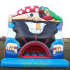 Inflatable Bouncer Toys: Pirate Bouncy Jumping Castle Game.