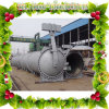 2015 Hot Selling AAC Boiler and Autoclave From Yigong Machinery