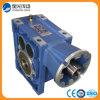 High Transmission Efficiency Helical-Hypoid Gear Box