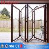Aluminium Profile Glass Door/Folding Door Available in Indian Market