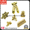 Professional Custom Gold Metal Lapel Pin No Minimum