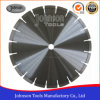 300mm Laser Diamond Saw Blade for General Purpose