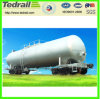 Light-Weight and High Sealing Oil Freight Tank Wagon