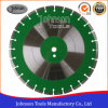 400mm Cured Concrete Cutting Blade for Cutting
