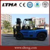 2017 Big Lift Fork Container Diesel Manual 12 Ton Forklift