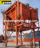 Dsicharge Bulk Cargo Funnel with Dust Collection System