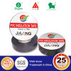 PVC Electrical Insulation Adhesive Tape on Thickness 130mic