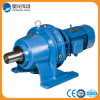 Cycloidal Pin Wheel Speed Gearbox with Motor