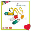 Pill Shaped USB Drive Thumb Memory Stick