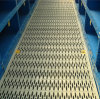Q235 Steel Perforated Platform Flooring