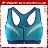 Womens High Quality Fashion Blue Activewear Bra (ELTSBI-14)