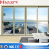 Best Selling Products Laminated Glass Aluminum Door for Living Room