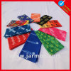 Colorful Multifunctional Polyester Tube Bandanas