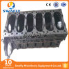 Isuzu 6HK1 Cylinder Block Assembly for Zax330-3 Zx330-3 (8-97600119-0)