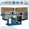 300kw 375kVA Silent Canopy Open Generator with Cummins Engine Ntaa855-G7