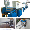BV/Bvr Building Wire and Cable Extruder Machine