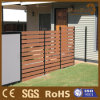 Guangzhou WPC Composite Wood Fence Screen for Garden