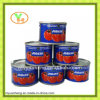 Canned Food High Quality Manufacturer Canned Tomato Paste
