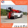 Sino HOWO 8X4 Multipurpose Road Wrecker Truck