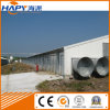 Prefab Poultry House with Poultry Farming Equipment