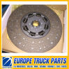 1878013132 Clutch Disc Truck Parts for Scania
