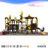 New Series Design Top Quality Kids Outdoor Playground for Kindergarden