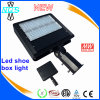 Meanwell UL Driver LED Shoe Box Lamp for USA Market