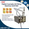 Digital Honey Cosmetic Oil Filling Machine From 10ml (GZD100)