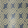 2017 Fashionable Hot Selling Synthetic Printed Leather for Decorative (W122)