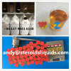 Bodybuilding Injectable Trenbolone Acetate Semi-Finished and Finished Vials