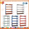 Metal Warehouse Kitchen Storage Racks Shelves Garage Shelving Systems (Zhr212)