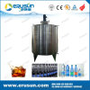 Stainless Steel Gas Drink Mixing Tank