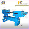Cutting Machine for Cutting Round Carbon Steel Plate