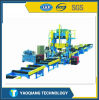 Yq H-Beam Assembly-Welding-Straightening 3 in 1 Machine