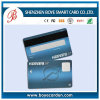 SGS Approved PVC Plastic Magnetic Stripe VIP Card
