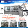 Fruit Jus Plastic Bottle Filling Machinery