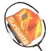 Super High Modulus Graphite Badminton Racket (General 7800)