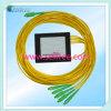 1xn Plastic Optical Fiber Optic Splitter (Optical Module)