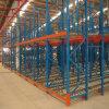 Heavy Duty Gravity Warehouse Storage Pallet Racking