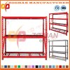 Steel Warehouse Storage Pallet Rack with Wire Mesh (Zhr158)