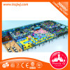 Colorful Soft Play Indoor Playground Equipment
