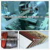 Plastic Skirting Mopboard Moulding Making Machine