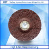 T27 100X6X16 Red Without Mesh Grinding Wheel for Metal
