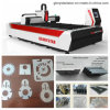 CNC Fiber Laser Cutting Machine for Carbon Steel, Galvonized Steel